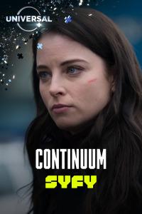 Continuum. T3. Continuum