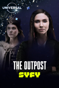 The Outpost. T2. The Outpost