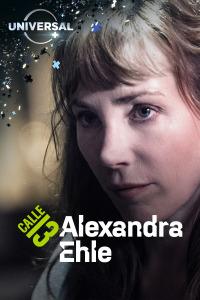 Alexandra Ehle. T1. Alexandra Ehle