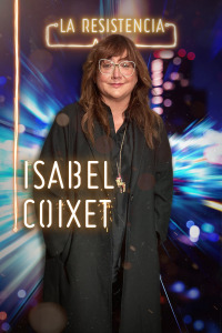 La Resistencia. T4.  Episodio 70: Isabel Coixet
