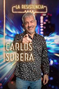 La Resistencia. T4.  Episodio 71: Carlos Sobera