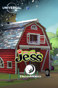Adivina qué es con Jess. T1. Adivina qué es con Jess