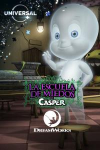 La escuela de miedos de Casper. T1. La escuela de miedos de Casper