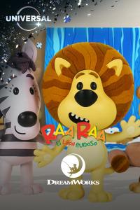 Raa Raa, el león ruidoso. T1. Raa Raa, el león ruidoso