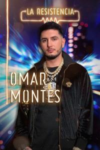 La Resistencia. T4.  Episodio 74: Omar Montes