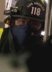 911. T4.  Episodio 2: Juntos a solas