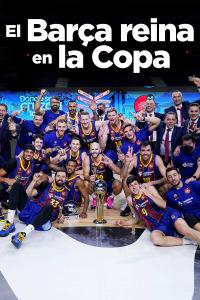 El Barça reina en La Copa