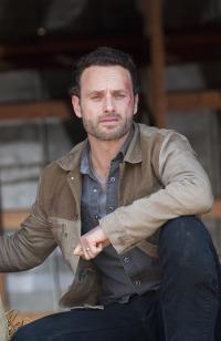 The Walking Dead. T2.  Episodio 12: Mejores ángeles