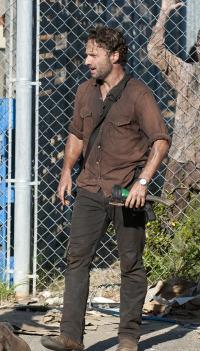 The Walking Dead. T3.  Episodio 11: No soy un Judas