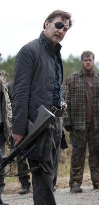 The Walking Dead. T3.  Episodio 16: Bienvenidos a las tumbas