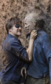 The Walking Dead. T4.  Episodio 6: Cebo Vivo