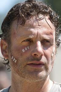 The Walking Dead. T6.  Episodio 1: La primera vez, otra vez