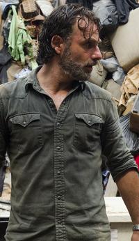 The Walking Dead. T7.  Episodio 10: Nuevos mejores amigos