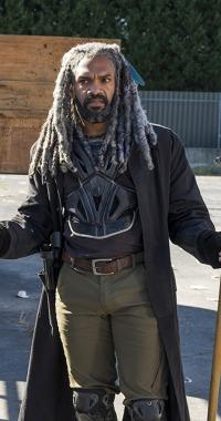 The Walking Dead. T7.  Episodio 14: El otro lado