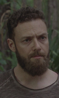 The Walking Dead. T10.  Episodio 1: Día de entrenamiento