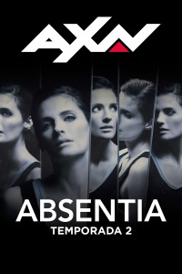 Absentia. T2. Absentia