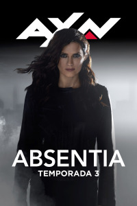 Absentia. T3. Absentia