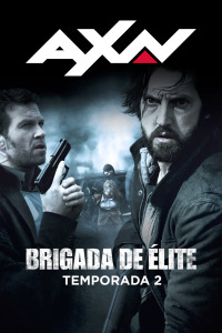 Brigada de Élite. T2. Brigada de Élite