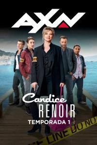 Candice Renoir. T1. Candice Renoir