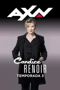 Candice Renoir. T3. Candice Renoir