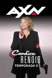 Candice Renoir. T5. Candice Renoir