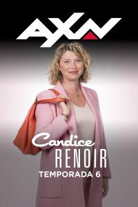 Candice Renoir. T6. Candice Renoir