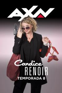 Candice Renoir. T8. Candice Renoir