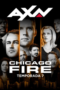 Chicago Fire. T7. Chicago Fire