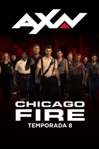 Chicago Fire. T8. Chicago Fire
