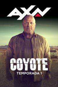 Coyote. T1. Coyote