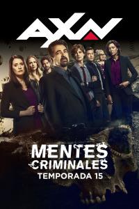 Mentes Criminales. T15. Mentes Criminales
