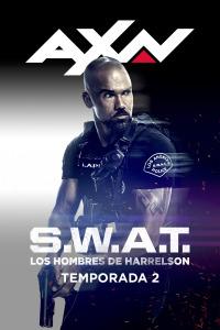 S.W.A.T.: Los hombres de Harrelson. T2. S.W.A.T.: Los hombres de Harrelson