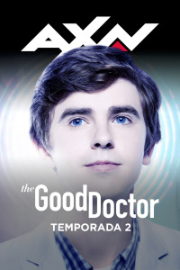 The Good Doctor. T2. The Good Doctor