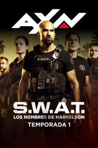 S.W.A.T.: Los hombres de Harrelson. T1. S.W.A.T.: Los hombres de Harrelson