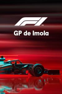 Mundial de Fórmula 1. T2020. GP de Imola: Carrera