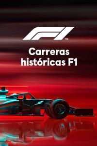 Carreras Históricas F1. GP España 1996