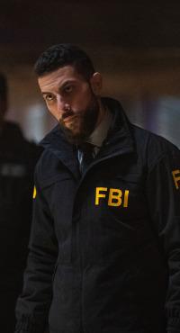 FBI. T3.  Episodio 5: Empezar de cero