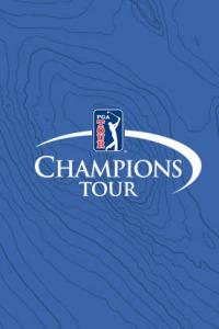 Champions Tour. T2021. Champions Tour