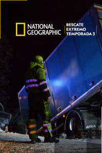 Rescate extremo. T3. Rescate extremo