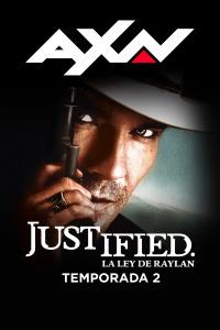 Justified: la ley de Raylan. T2. Justified: la ley de Raylan