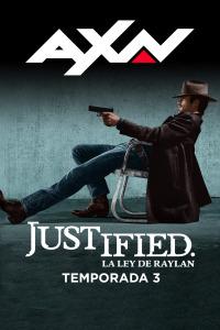 Justified: la ley de Raylan. T3. Justified: la ley de Raylan