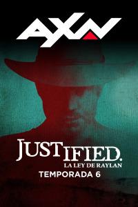 Justified: la ley de Raylan. T6. Justified: la ley de Raylan