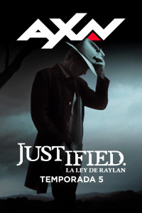 Justified: la ley de Raylan. T5. Justified: la ley de Raylan