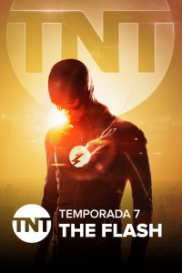 The Flash. T7. The Flash