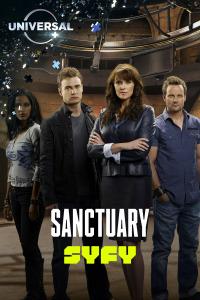 Sanctuary. T2.  Episodio 7: Veritas