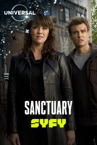 Sanctuary. T3. Sanctuary