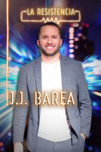 La Resistencia. T4.  Episodio 98: J. J. Barea