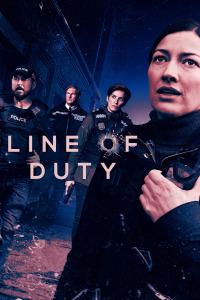 Line of Duty. T6. Line of Duty