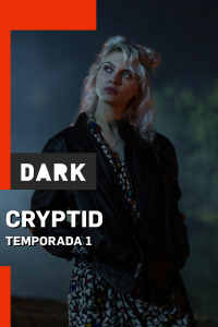 Cryptid. T1. Cryptid