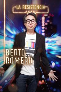 La Resistencia. T4.  Episodio 102: Berto Romero